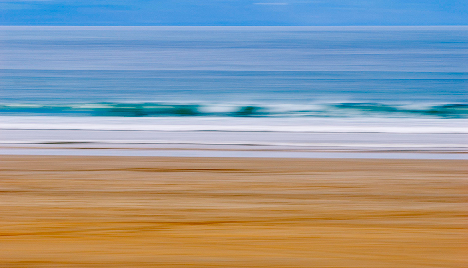 Sea of Normandy #2  © 2012 Sergio Petrelli