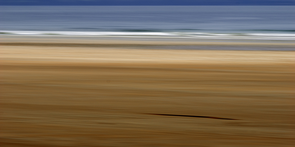 Sea of Normandy #1  © 2012 Sergio Petrelli