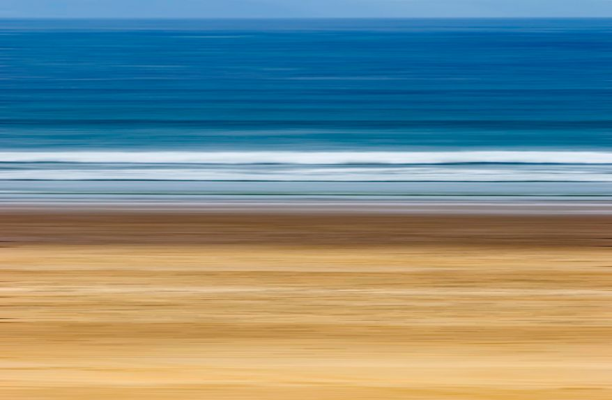 Sea of Normandy #3  © 2012 Sergio Petrelli